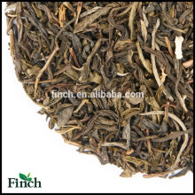 JT-009 Flavor Jasmine Scented Green Tea High Quality Wholesale Loose Leaf