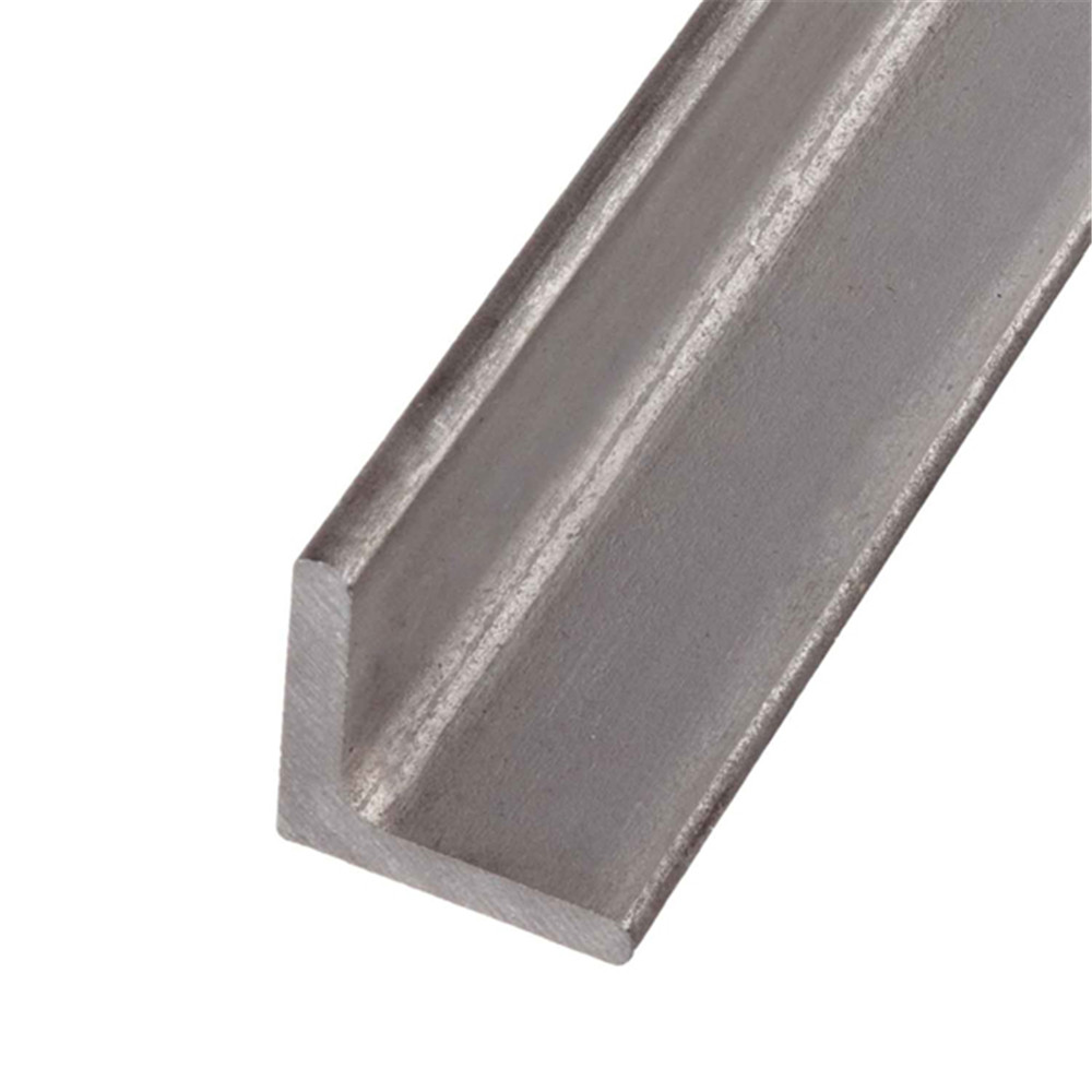 ASTM A36 Mild Steel Angle Bar