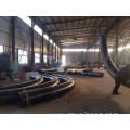 5D Carbon Steel Seamless Buttwelding Pipe Bend