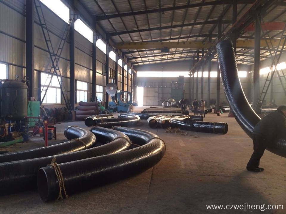 "12"" 90 deg 3d Bend Pipe, Seamless Pipe"