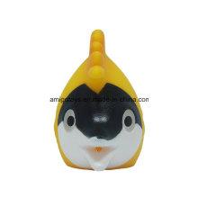 Yellow Sea Fish Ocean Animal Toys