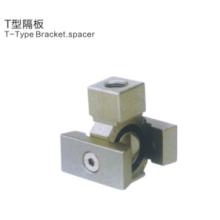 ESP-Pneumatik-Zubehör T-Type, 20-Typ, 40-Typ-Halterung Spacer