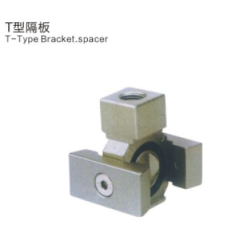 Acessórios pneumáticos ESP Tipo-T, 20-Type, 40-type bracket spacer