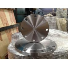 Stainless Steel Blind Flange with Good Quality