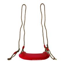 Jouets en plastique de plein air EVA Soft Board Swing