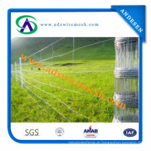 Rede de vedação agrícola