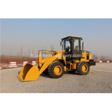 Chargeur agricole 1.8T Wheel Loader