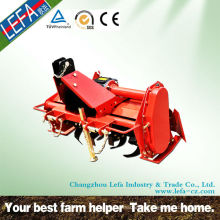 New Work Behind Tractor Agricultural Rotary Tiller with Pto Shaft