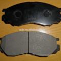 Auto Parts Front Brake Pad D450 No Noise