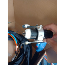 Air Cooled Plasma Torch for CNC Cutter