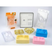 Блистерная упаковка для всех видов товаров