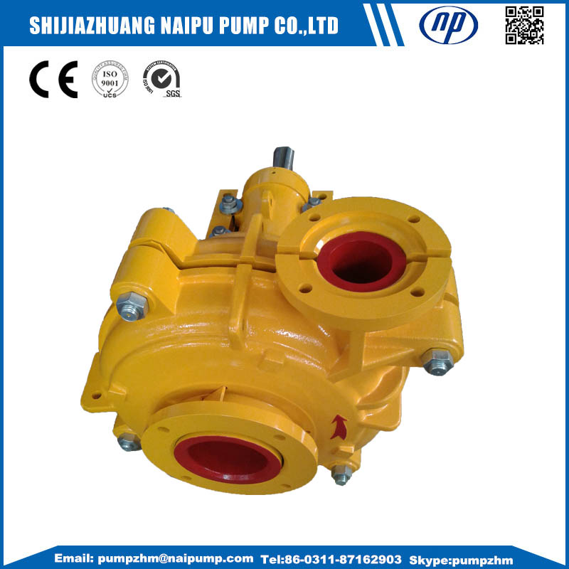 021 Warman slurry pump
