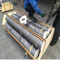 electric arc furnace RP graphite electrode