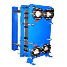 Equipo de transferencia de calor, intercambiador de calor de placas Alfa Laval Ts6m