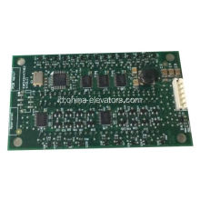 KONE Elevator AVDLCI Display Board KM1349446G01