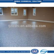 Good quality epoxy polyester powder coating
