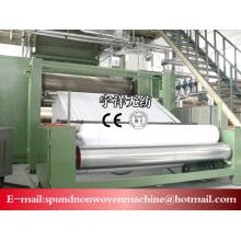 S2200 polypropylene spun-bonded nonwoven machine