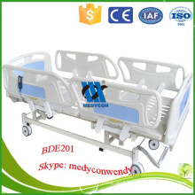 CE&ISO 3 functions electric hospital beds
