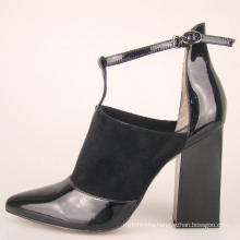 bright fashionable new exotic women shoes