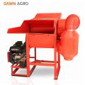 DAWN AGRO Trigo Máquina Debulhadora Trigo à Venda