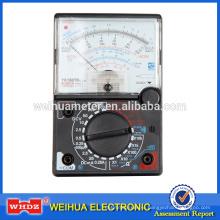 Аналоговый мультиметр аналоговый мультиметр метр вольтметр амперметр тестер YX360TRE YX360-Л-Б