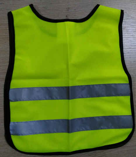 EN1150 Junior life vest reflective vest safety vest