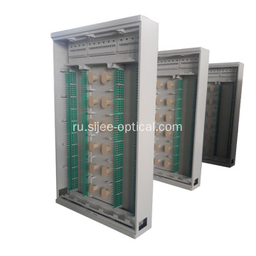 1440 Cores Indoor Optical Fiber Distribution Frame