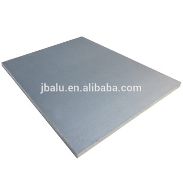 Factory supplier aluminium base plate sheet in variety sizes optional