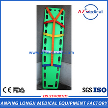 Emergency Spider strap for spine board adult type
