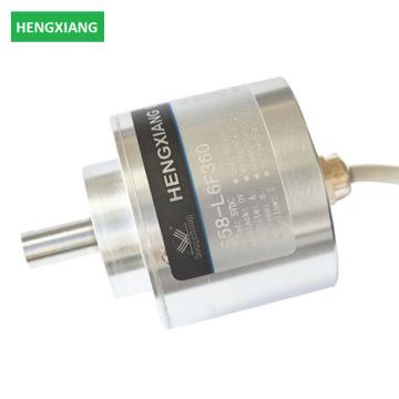 Vollwellen-Encoder S58 Dreh-Typ 10mm Hersteller Encoder ie58a