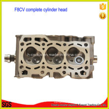 Complete F8CV Cylinder Head Assy 96642708 for Deawoo Matiz