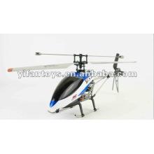 Doble caballo 2.4G 4CH solo helicóptero de la lámina RC con Gyro Shuangma Helicopter 9116