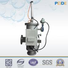 Широкие применения Фильтр для воды обратной промывки Бернулли