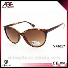 Óculos de sol da moda chinesa