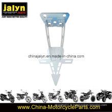 Cadre de licence d'aluminium de moto pour universel
