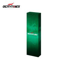 Professional Factory Custom Logo Colorful 510 Cartridge Packaging Vape Cbd Cartridge Box