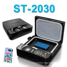 3D Sublimation Vacuum Heat Press Transfer Machine for Phone Case
