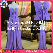 Vestidos de noiva paris roxo Vestidos de dama de honra Mãe dos vestidos de noiva 2015