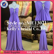 Париж фиолетовый свадебные платья невесты платья мать невесты платья 2015