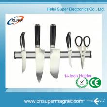 Strong 12′′/ 13′′/16′′ Magnetic Knife Rack Magnetic Tool Holder