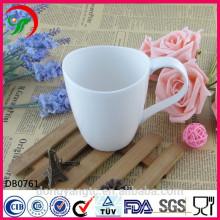 Caneca de café personalizada da porcelana do logotipo, caneca relativa à promoção