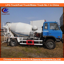 Dongfeng Betonniere 4 X 2 Camion Mixer