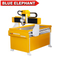 China cheap aluminium cutter machine 3d mini cnc router 6090 with water tank