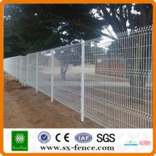Günstige PVC beschichtete Zaunplatte