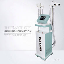 Professional Manufacturer Skin Rejuvenation rf fractional laser co2