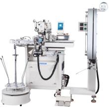 Automatyczna maszyna do łączenia taśm elastycznych