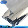 Variable Transparency Heat-Insulation Film For Automobile