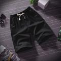 Short à lacets décontracté pour homme