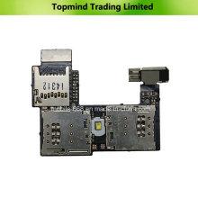 SIM-карты с устройством чтения карт памяти для Motorola G2 в
