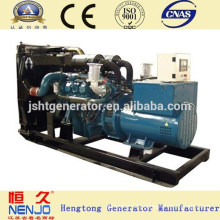 P126TI-II 240kw Daewoo Diesel Generator Set